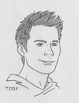 Toby (Blackfin Boys)