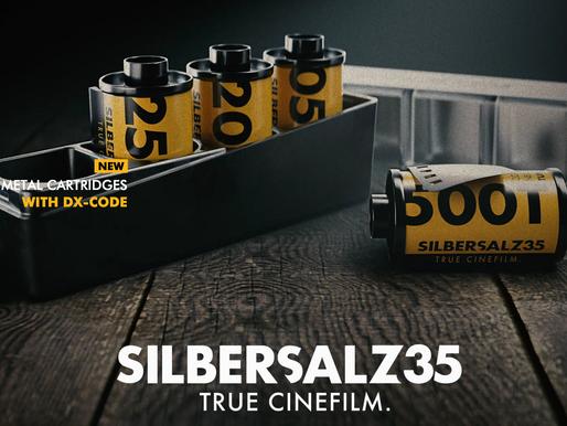 Silbersalz35 Fotos