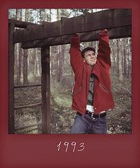 Flynn Todd 1993