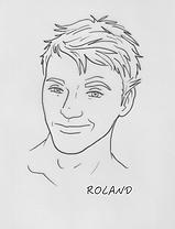 Roland (Blackfin Boys)