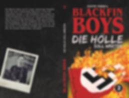 Blackfin Boys (2) Die Hölle soll warten