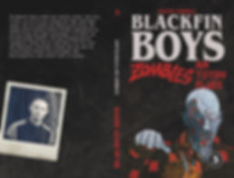 Blackfin Boys (3) - Zombies am Toten Fluss