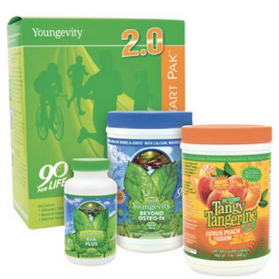 HEALTHY BODY PAK 2.0