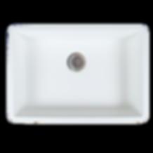 1624-UES Single Bowl Sink