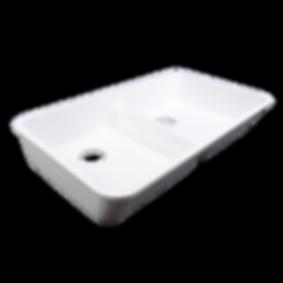2916-UD Universal Design Kitchen Sink