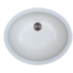 Gemstone 1512-V ADA Universal Lavatory