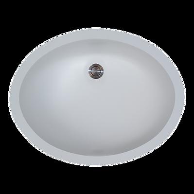 1612-V Lavatory Bowl