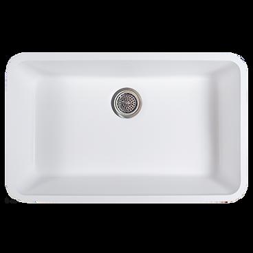 2716-US Single Bowl Sink