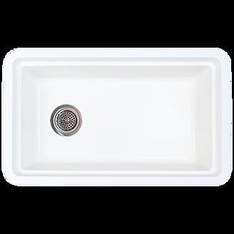 2615-S Single Bowl Sink
