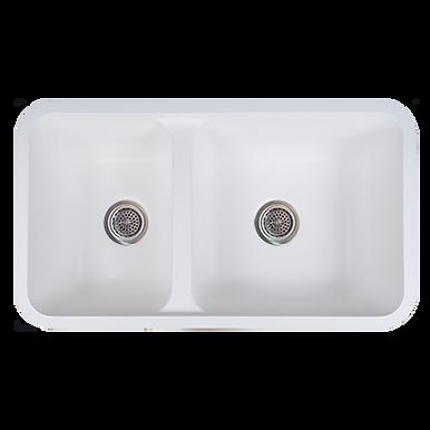 3016-D Kitchen Sink