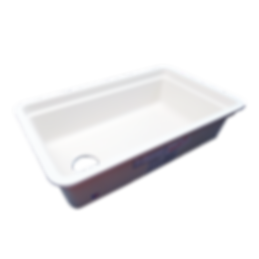 2615-S Single Bowl Sink