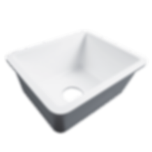 ​1411-ES Single Bowl Sink