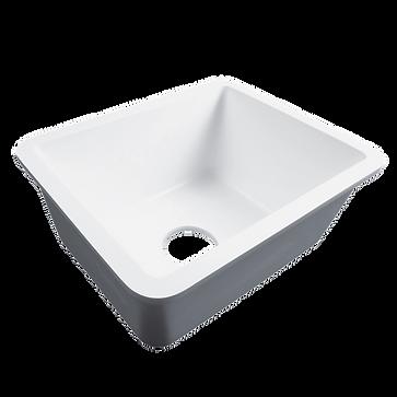 1411-ES Single Bowl Sink