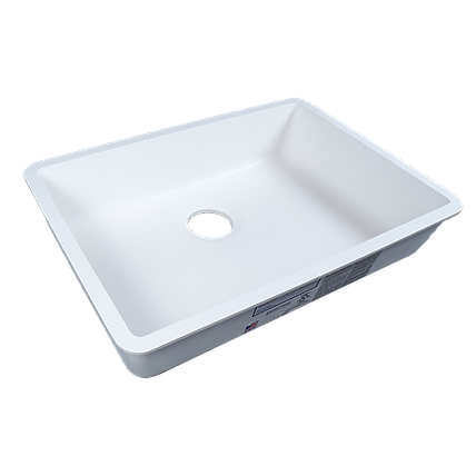 ​1624-UES Single Bowl Sink