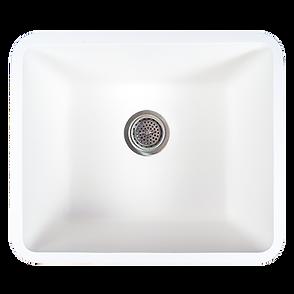 1815-S Single Bowl Sink