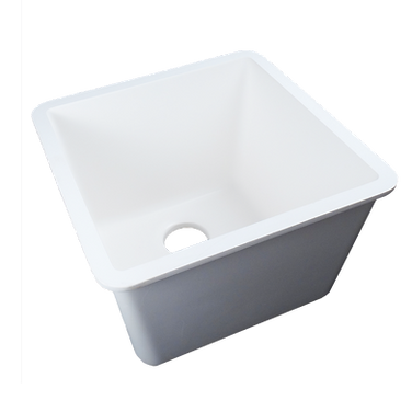 ​1616-ES Single Bowl Sink