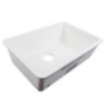 1524-ES Single Bowl Sink