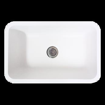 2818-S Single Bowl Sink