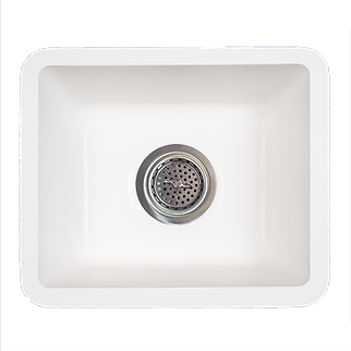 1012-ES Single Bowl Sink