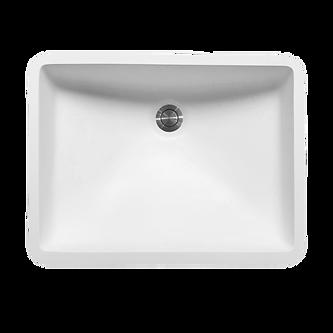 1215-V Vanity Sink