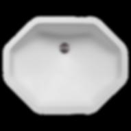 Gemstone 1215-OCT-V Vanity Sink
