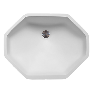 Gemstone 1215-OCT-V Vanity Sink