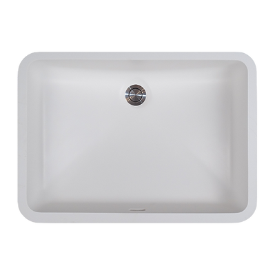 Gemstone 1812-UVO Universal Design Lavatory