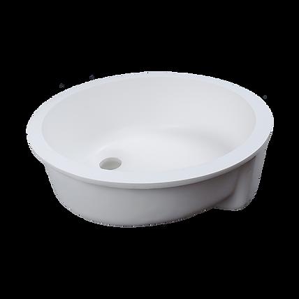 Gemstone 1313-V Universal Vanity Sink