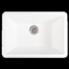 2416-ES Single Bowl Sink