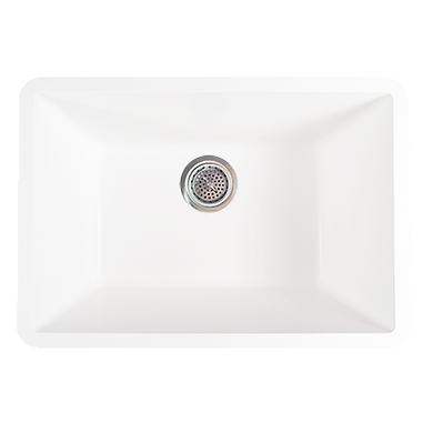 ​2416-ES Single Bowl Sink