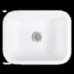 2318-S Single Bowl Sink