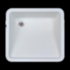 1514-V ADA Lavatory Bowl