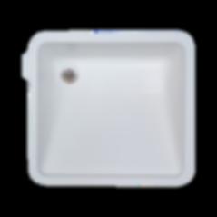 1514-VO ADA Lavatory Bowl