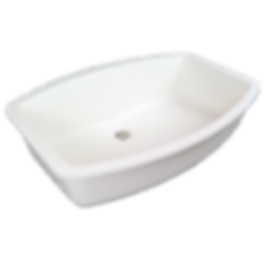 1712-V Lavatory Bowl