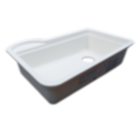 ​2718-S Single Bowl Sink