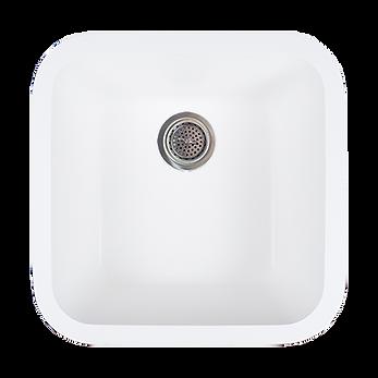 N1616-S Single Bowl Sink