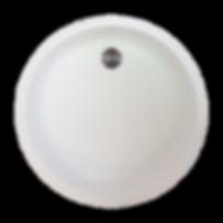 Gemstone 1616-V Universal Vanity Sink