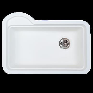 2718-S Single Bowl Sink
