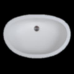 1711-UV Lavatory Bowl
