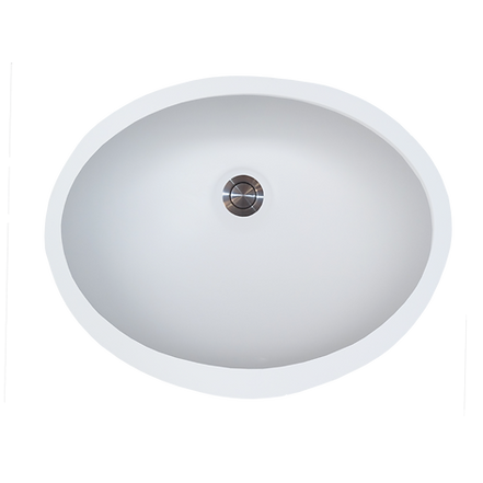 1410-V Lavatory Bowl