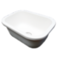 ​1318-S Single Bowl Sink