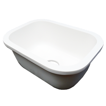 1318-S Single Bowl Sink