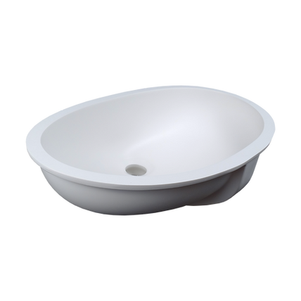 ​Gemstone 1711-UVO Lavatory Bowl