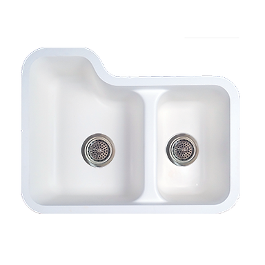 1012-ES Single Bowl Sink