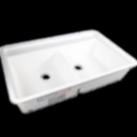 3320-D Kitchen Sink