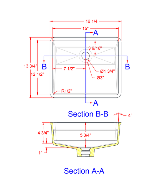 C 1316-V