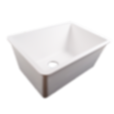 1815-S Single Bowl Sink