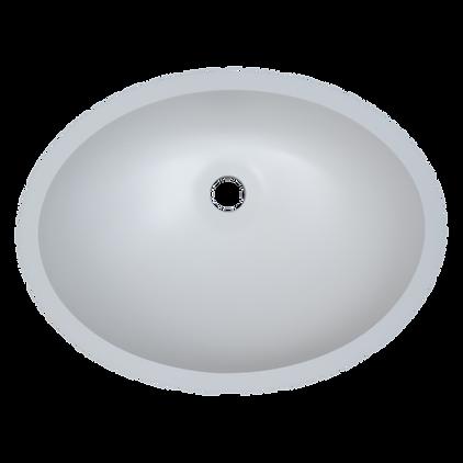RV1410-V ADA Lavatory Bowl