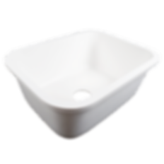 ​2318-S Single Bowl Sink