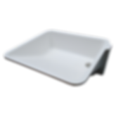 Gemstone 1514-VOR Vanity Sink